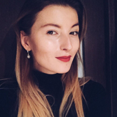 Анастасія Зубчик