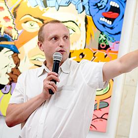 Олександр Радіч
