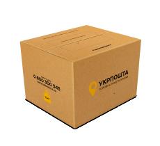 Коробка 10 кг