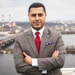 Сафаров Фарид Камил оглы